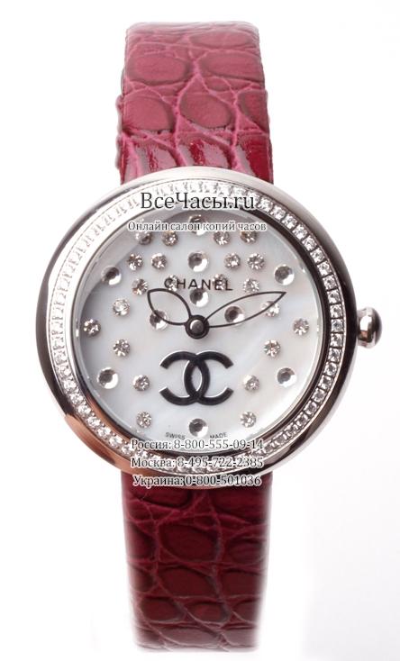 Часы Chanel Купить копии часов Chanel дешево Мужские и
